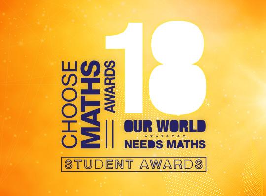 ChooseMaths Awards